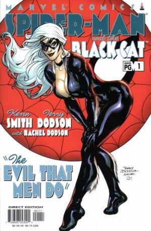 Spider-Man / Black Cat - L'Enfer de la violence édition Issues (2002 - 2006)