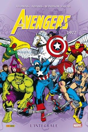 Avengers 1972