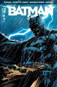 Batman - Detective Comics # 21 Kiosque mensuel (2012 - 2016)