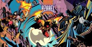 Batman - Azrael édition Issues