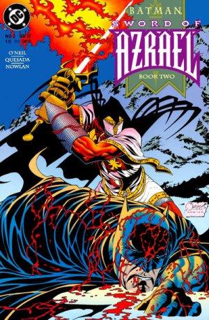 Batman - Azrael # 2 Issues