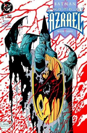 Batman - Azrael # 3 Issues