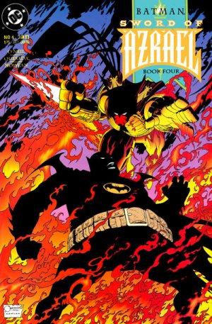Batman - Azrael # 4 Issues