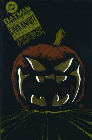 Batman - Legends of the Dark Knight édition Halloween Special (1993 - 1995)