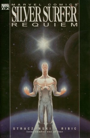 Silver Surfer - Requiem édition Issues