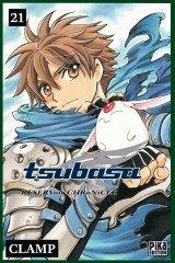 Tsubasa Reservoir Chronicle T.21