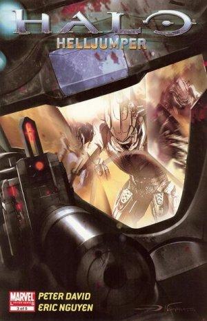 Halo - Helljumper 3