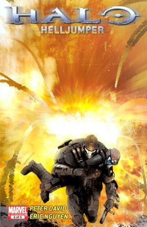Halo - Helljumper 5