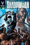 Shadowman # 6 Issues V3 (2012 - 2014)