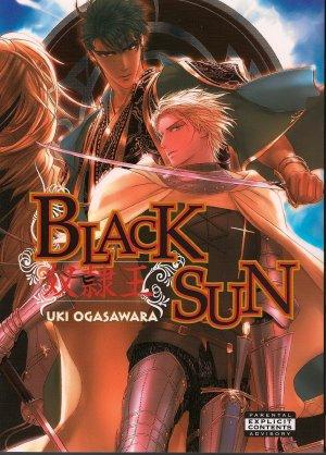 Black Sun édition USA