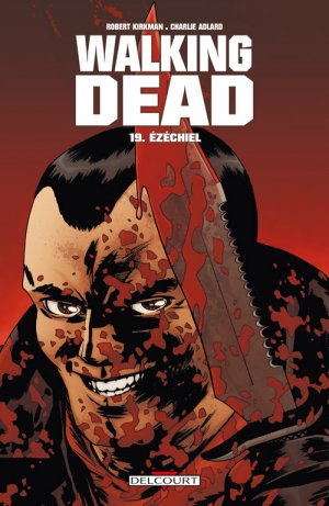 Walking Dead 19 - Ezechiel