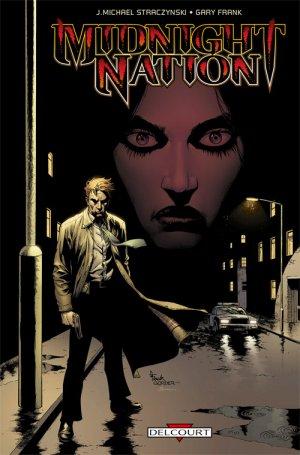 Midnight Nation édition TPB hardcover (cartonnée) - Intégrale (2014)
