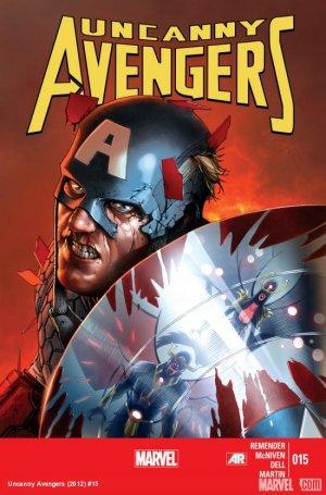 Uncanny Avengers # 15 Issues V1 (2012 - 2014)