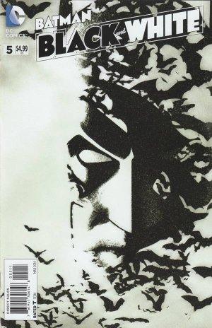 Batman - Black and White 5