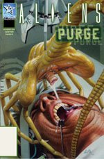 Aliens - Purge édition Issues