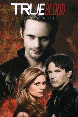 True Blood édition TPB softcover (souple)