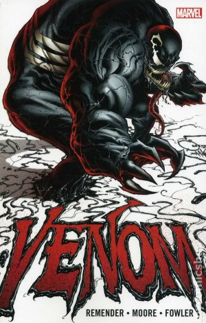 Venom édition TPB Softcover - Issues V2