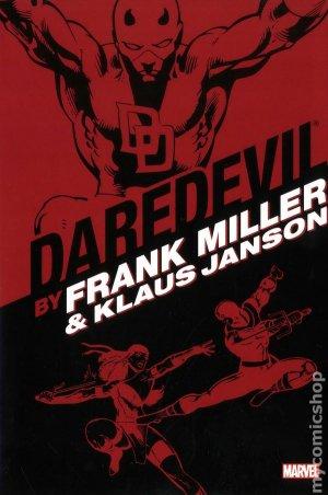 Daredevil par Frank Miller édition Intégrale