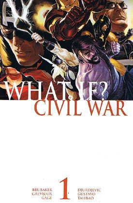 What If? - Civil War édition Issues