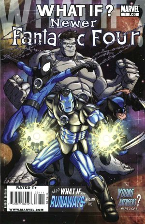 What If? - Newer Fantastic Four édition Issues