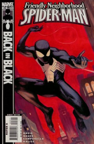 Friendly Neighborhood Spider-Man # 23 Issues V1 (2005 - 2007)
