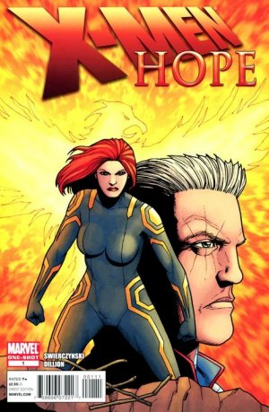 X-Men - Hope # 1 Issues
