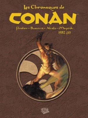 Les Chroniques de Conan # 1982.2