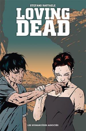 Loving Dead édition Couleur