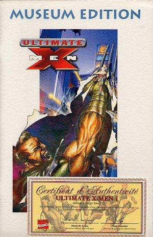 Ultimate X-Men édition Kiosque (2001 - 2009)