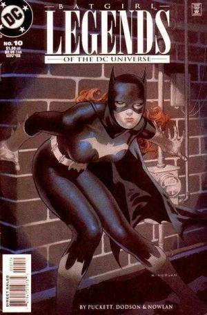 Legends of the DC Universe # 10 Issues