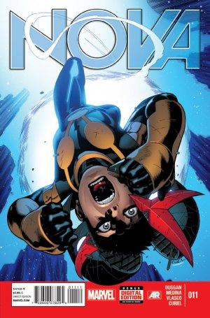 Nova # 11 Issues V5 (2013 - 2015)
