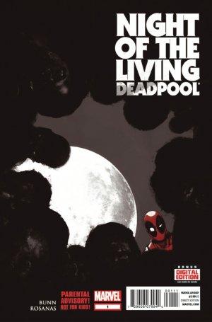 Deadpool - La Collection qui Tue ! # 1 Issues (2014)