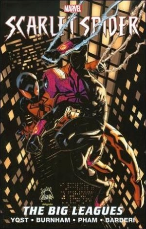 Scarlet Spider édition TPB Softcover - Issues V2 (2013 - 2014)