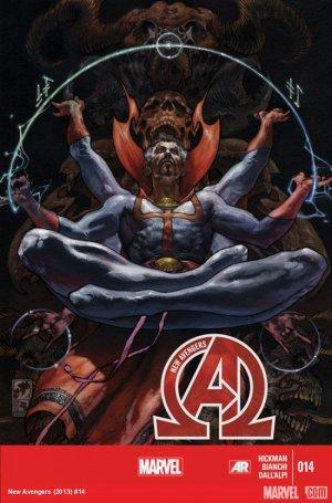 New Avengers # 14 Issues V3 (2012 - 2015)