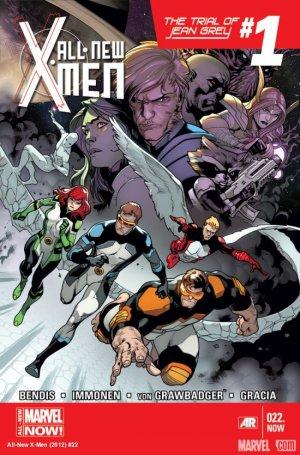 All-New X-Men # 22 Issues V1 (2012 - 2015)