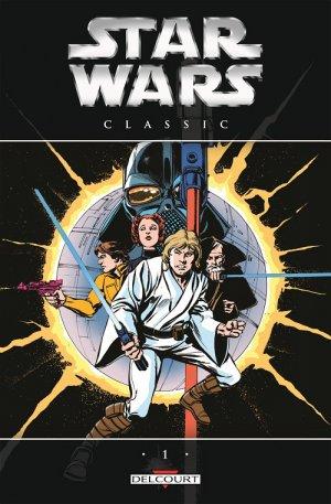 Star Wars - Classic # 1