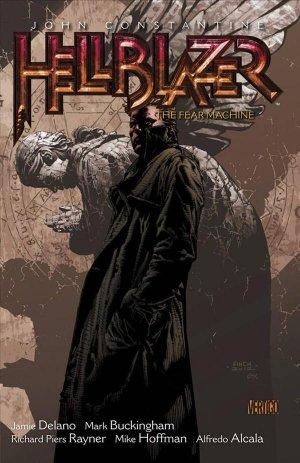 John Constantine Hellblazer # 3