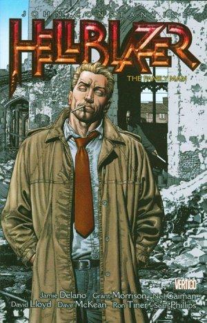 John Constantine Hellblazer # 4