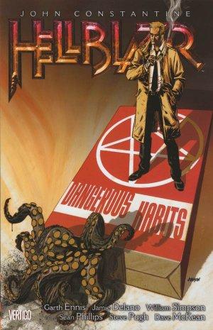 John Constantine Hellblazer # 5