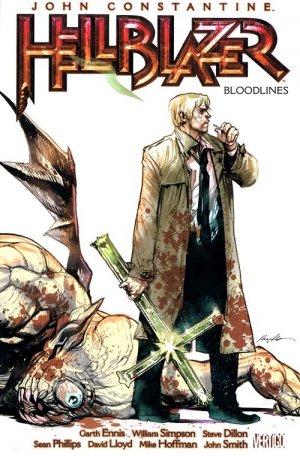 John Constantine Hellblazer # 6