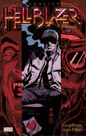 John Constantine Hellblazer # 7