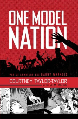 One Model Nation édition TPB hardcover (cartonnée)