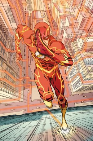 Flash # 28 Issues V4 (2011 - 2016) - The New 52