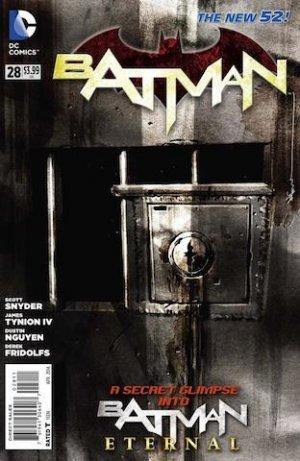 Batman # 28 Issues V2 (2011 - 2016) - The New 52