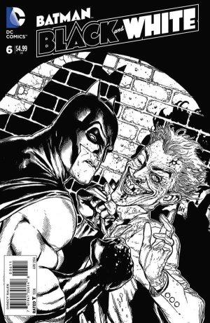 Batman - Black and White 6