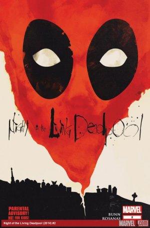 Deadpool - La Collection qui Tue ! # 2 Issues (2014)