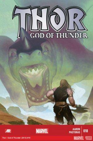 Thor - God of Thunder # 18 Issues (2012 - 2014)