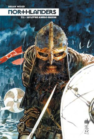 Northlanders édition TPB hardcover (cartonnée) (2014 - 2015)