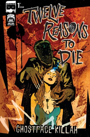 Twelve Reasons to Die édition Issues