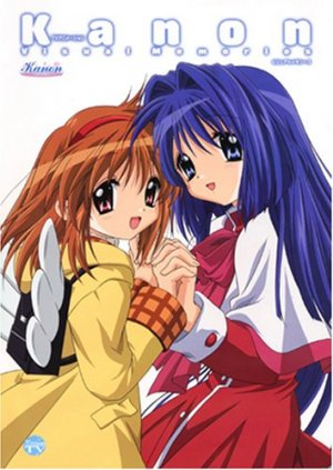 Kanon - Visual Memories - TV Anime édition simple